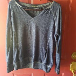 NWT Almost famous top